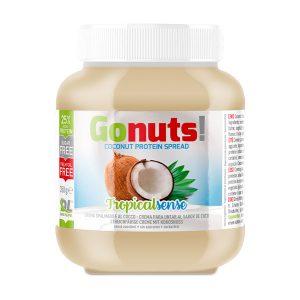 Gonuts! TropicalSense al Cocco